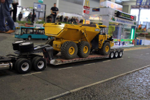 RC4WD Lowboy Expert Modell by TILP INDUSTIRES