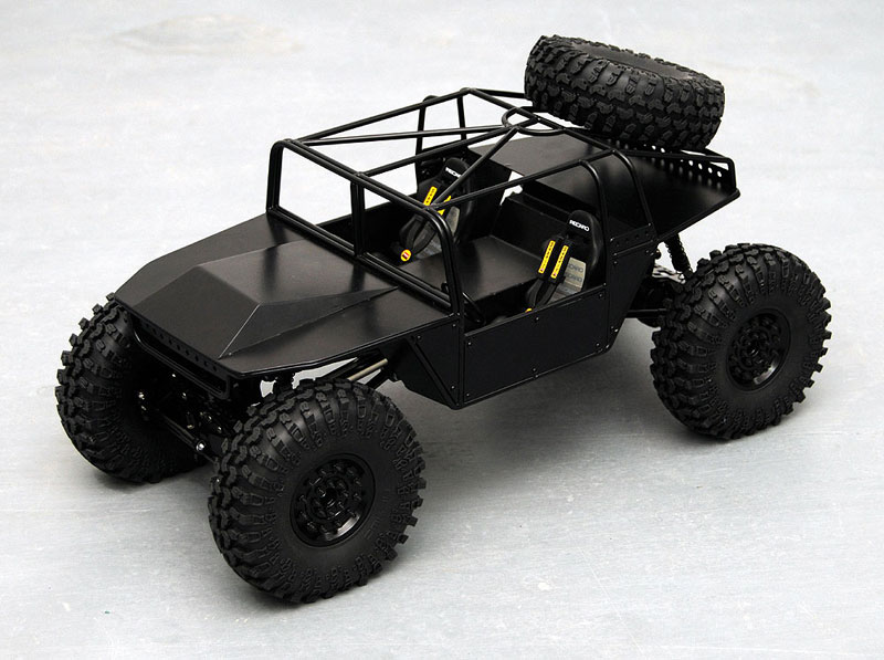 Rc truck frames 1 10 scale free latest truck wallpapers