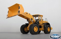 RC4WD 1/14 Scale Earth Mover 870K Hydraulic Radlader