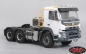 Preview: RC4WD 1/14 6x6 Nashorn Semi Truck (FMX)