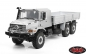 Mobile Preview: RC4WD 1/14 Overland 6X6 RTR RC Truck mit Pritsche (Stück)