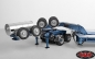 Preview: RC4WD Swingwing 3x8 Widening Equipment Semi Trailer und 2x8 Widening Dolly VV-JD00018