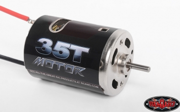 RC4WD 540 Crawler Brushed Motor 35T