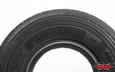 RC4WD Michelin X One®  XZU® S 1.7 Super Single Semi Truck Reifen